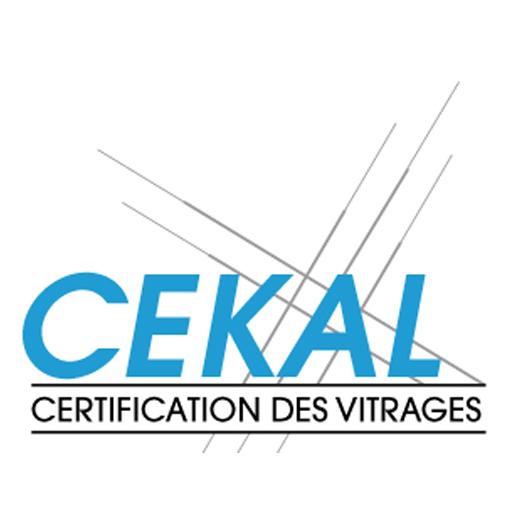 Certificaci�n CEKAL - Certificaci�n des vitrages