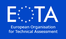 Certificaci�n EOTA - European Organisation for Technical Assessment