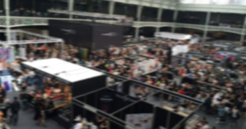 Ferias del Sector del Vidrio 2016