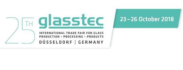 Ada Distribuciones en la Feria de Vidrio Glasstec 2018