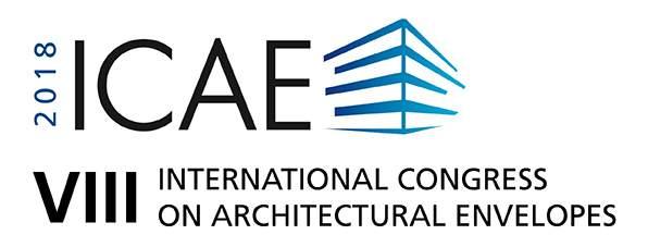 Ada Distribuciones en el VIII Congreso Internacional de Envolventes Arquitectónicas, ICAE 2018