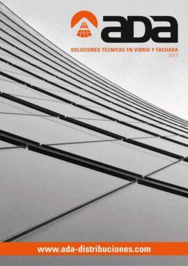 Catálogo Ada Distribuciones: Proveedores 2017