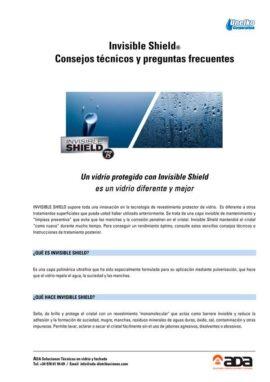 Consejos y FAQs Invisible Shield de Unelko